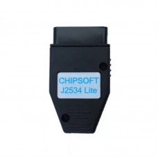 Адаптер CHIPSOFT J2534 Lite